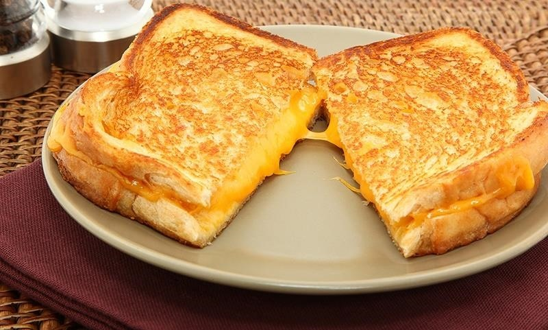 The Tao of Grilled Cheese