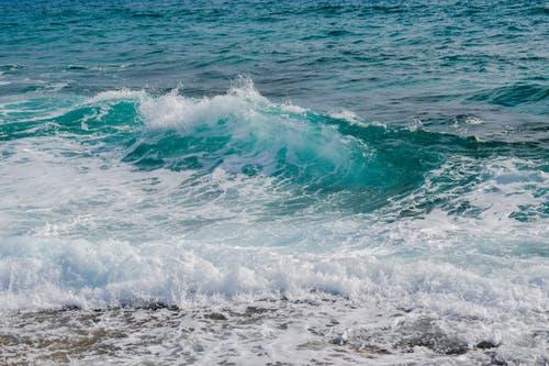I Want to Age Like Sea Glass