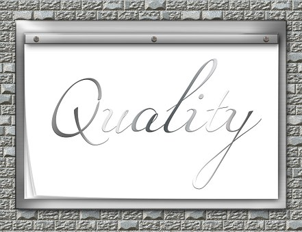 Defining Care Quality